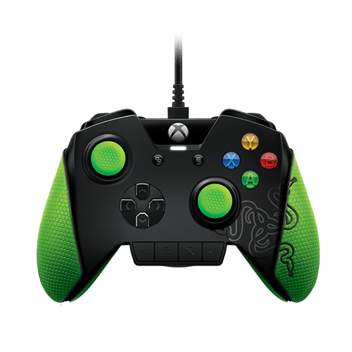 Console Official Razer Support