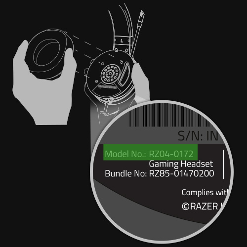 Headsets Amp Audio Official Razer Support