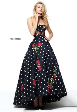 The Zodiac Signs As Prom Dresses She isn t a big fan of prom because it s actually just a smaller version of  an old misogynistic ritual  but the underground indie singer asked