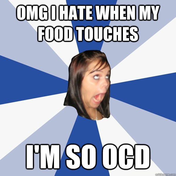 Image result for i'm so ocd