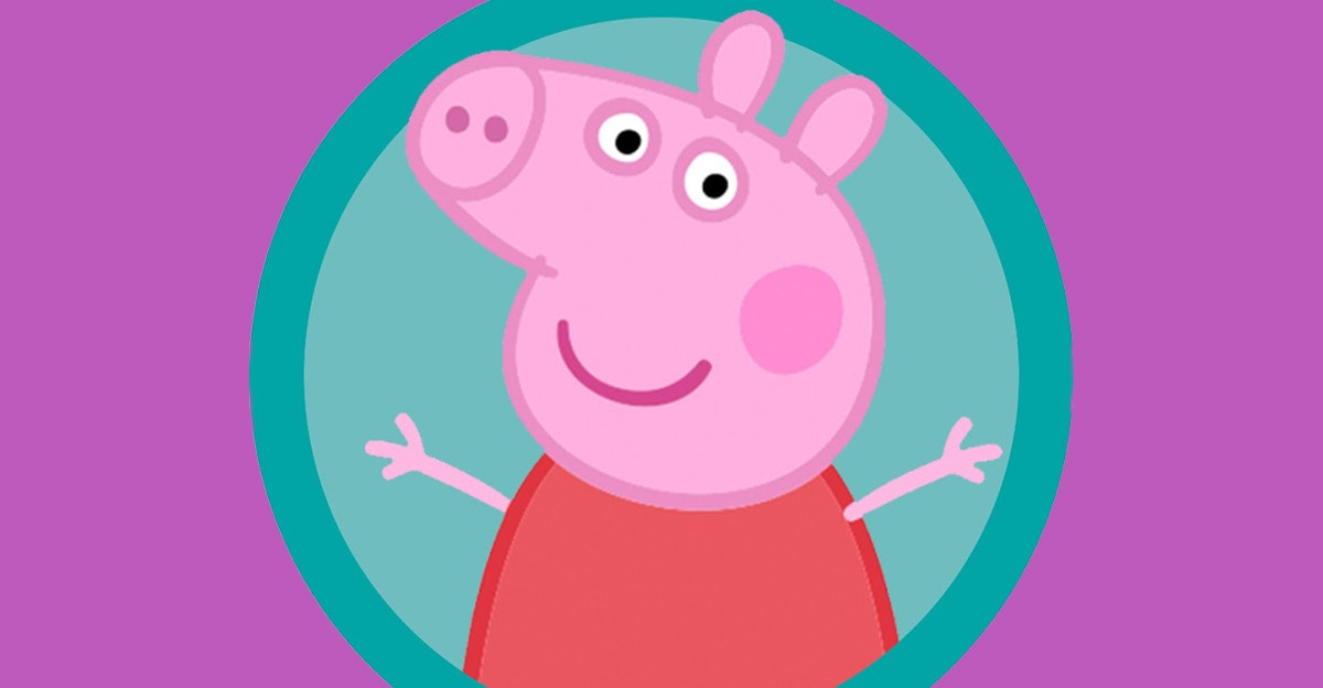 An Affectionate Teardown Of Peppa Pig By A Doctor Who S Seen Way