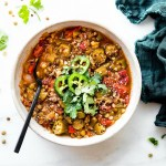 14 Vegan Instant Pot Recipes That Are Easy To Make Brit Co