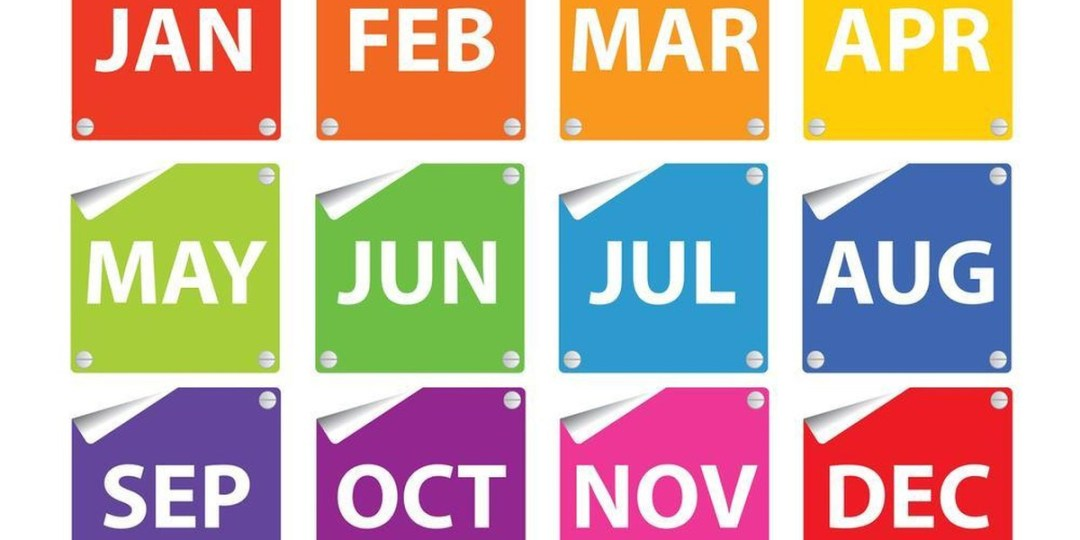 Every Month Is Distinctive. Uncover What Your Beginning Month Reveals About Your Life.