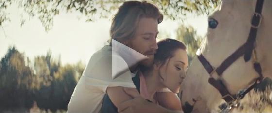 Video Premiere: Beautiful War