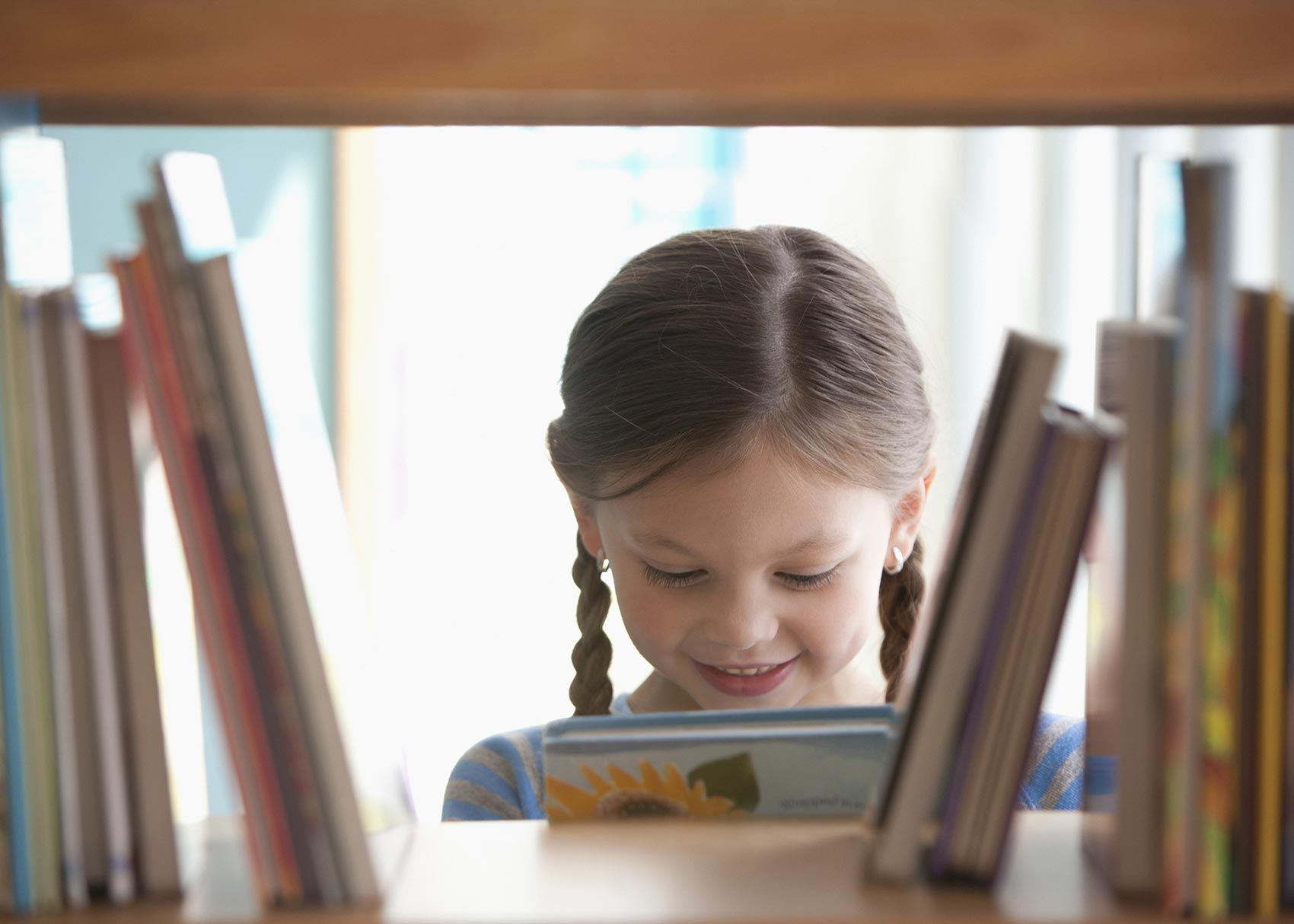 Get To Know Your Library A Scavenger Hunt For Kids