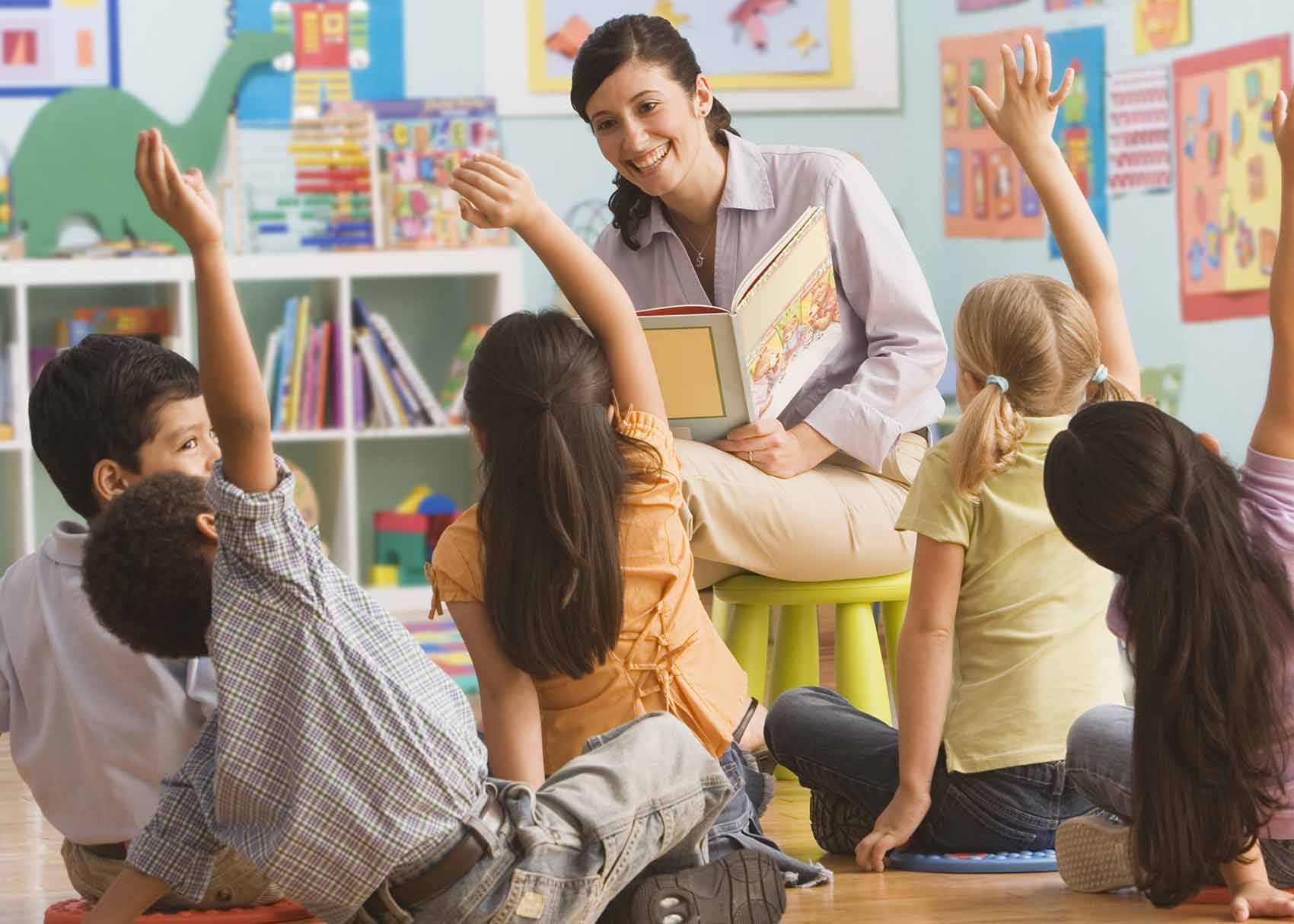 8 Things Your Kid S Teacher Wishes You D Do At Home