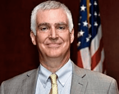 Fred Fleitz, Trump adviser whistleblower case impeachment
