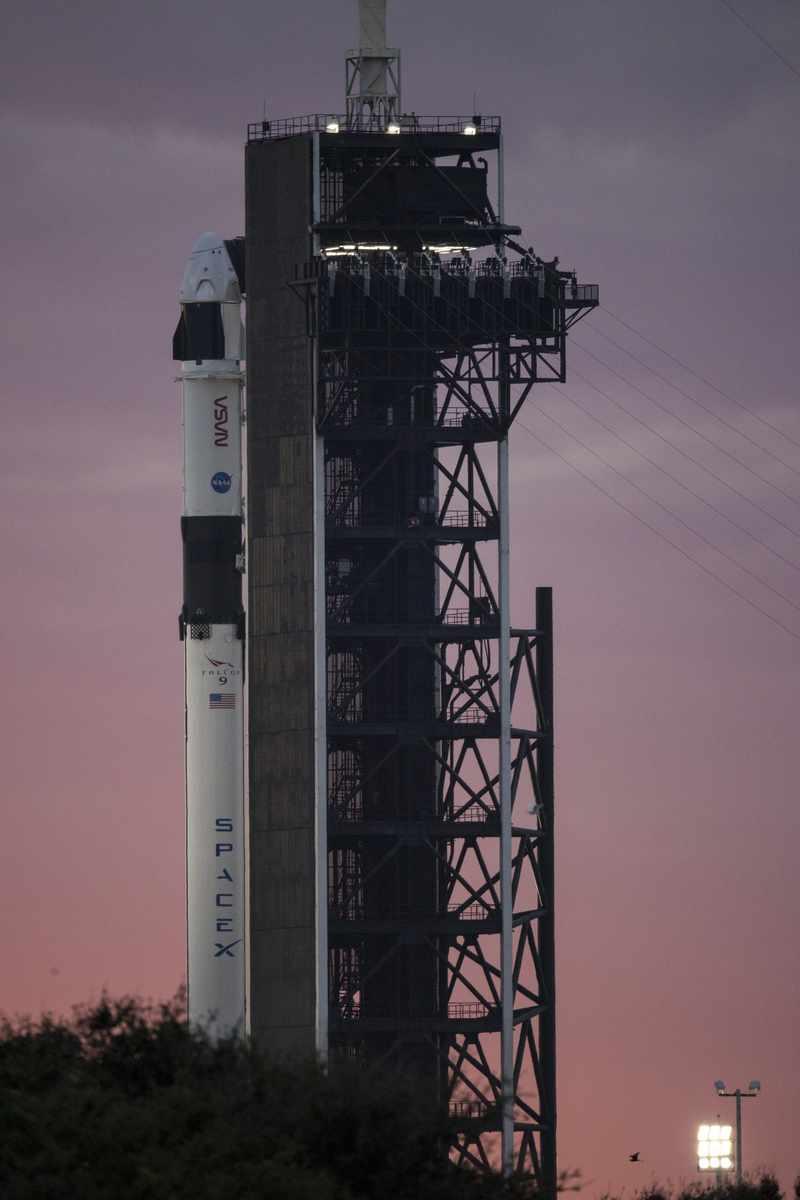 How Do Astronauts Escape a Failed Rocket Launch ...
