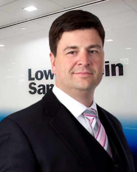 Mark Schamel (Photo: Business Wire)