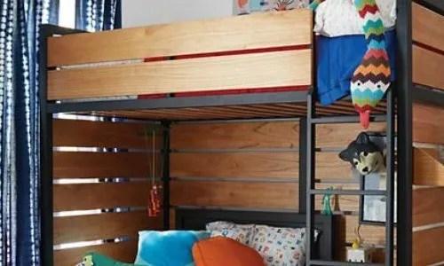 natural solid wood furniture for kids