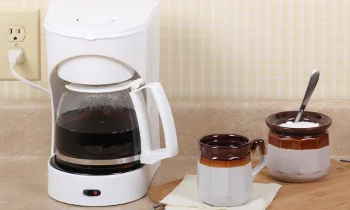 is your coffee maker toxic ecowatch