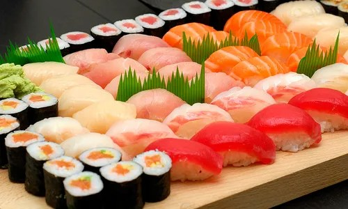 3 Things You Need To Know If You Eat Sushi Ecowatch