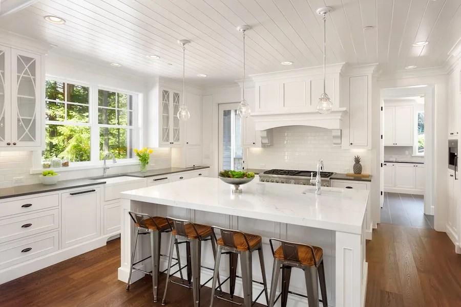 10 kitchen lighting tips to brighten up