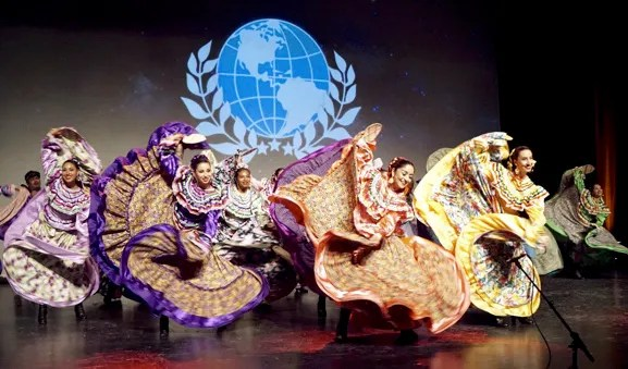 Celebrating The Heritage Of Mexican Dance