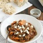 15 Vegetarian Dutch Oven Dinner Recipes Brit Co