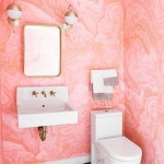 Marble Wallpaper Is The Latest Trend You Ll Want Your Home To Rock Brit Co