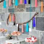 13 Ideas For A Bangin Boho Inspired 31st Birthday Party Brit Co