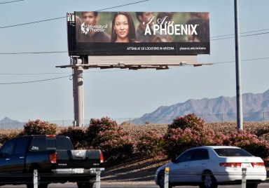 University of Phoenix to pay $191 million for lying to troops about its close ties with major companies