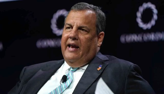 Chris Christie: America must return to work and accept that 'people are going to die' from COVID-19 — or face years of devastating economic fallout