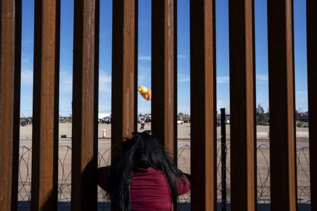 9th Circuit rules that President Trump cannot use military funds to pay for the border wall