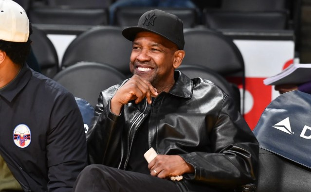 VIDEO: Denzel Washington gets real about his Christian faith journey, reveals moment he was 'filled with the Holy Ghost'