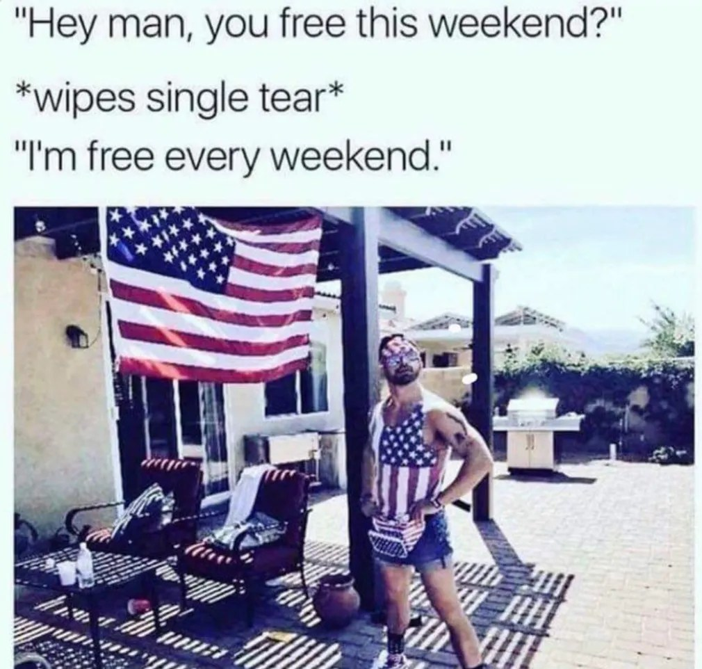 These 4th Of July Memes Are Real Firecrackers Americas Military