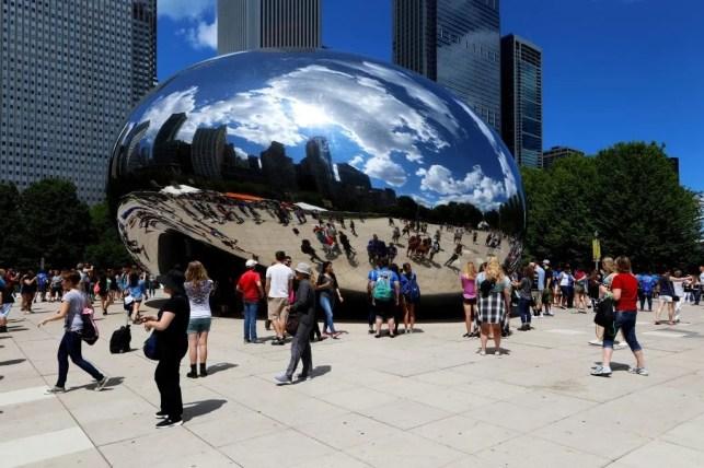 Chicago uses social media to track tourists violating quarantine; city dismisses 'Big Brother' comparisons