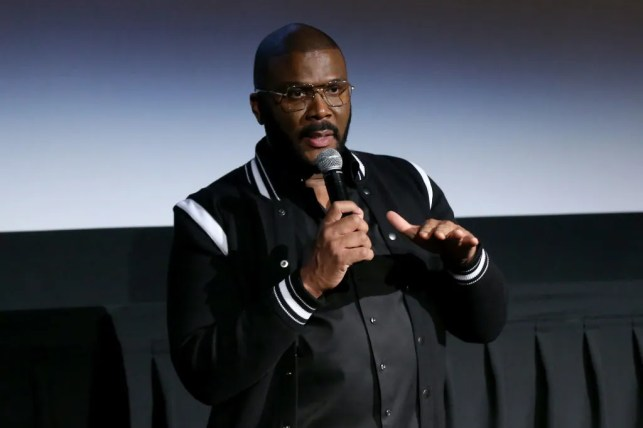 Tyler Perry weighs in on the debate over defunding the police: 'We need more police'