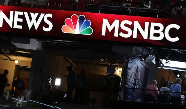 MSNBC producer quits with scathing letter, says network's chase for ratings is a 'cancer' that 'blocks diversity of thought'