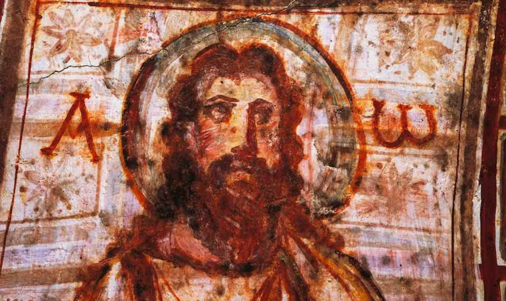Christ studied as gender 'nonbinary' in 'Radical Jesus' college course