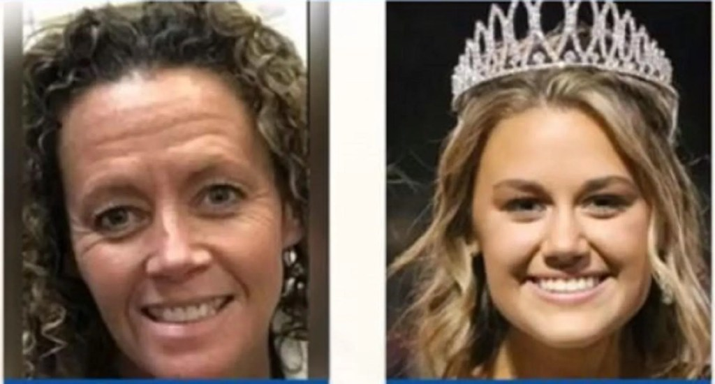 Assistant principal, daughter arrested for allegedly rigging high school homecoming queen election