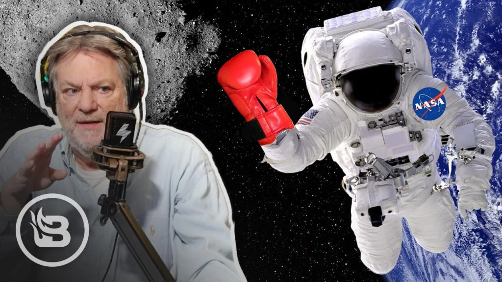 NASA approved to test new technology that will PUNCH an asteroid headed toward Earth