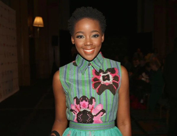 <div>Thuso Mbedu's Next Hollywood Film 'The Woman King' Will be Shot in South Africa</div>