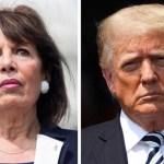 Congresswoman Who Survived Jonestown Massacre Likens Trump to Cult Leader Jim Jones