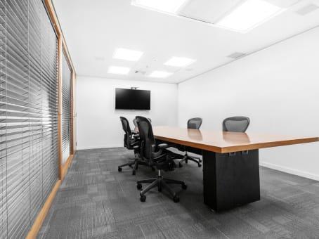 Regus Office Space in Brasília, Centro Empresarial Varig