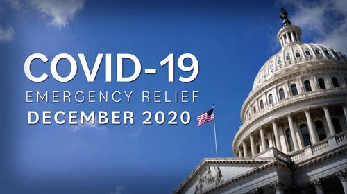 2020 COVID Relief