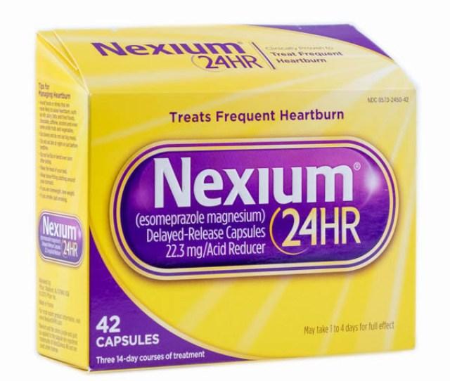 Best For Intense Heartburn
