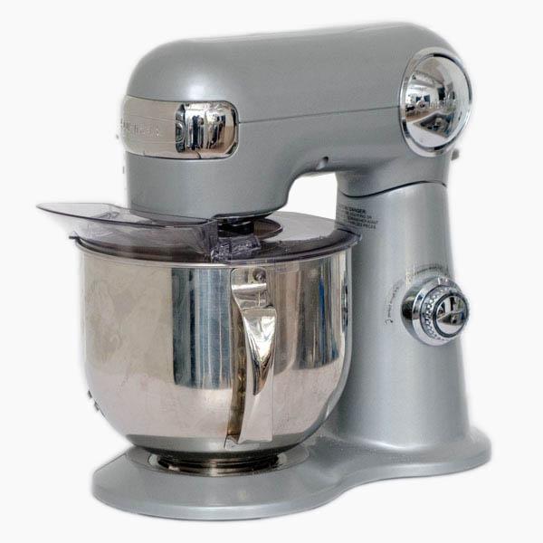 American Mixers Made Kitchenaid