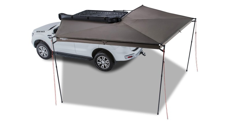 33100 Batwing Awning Left