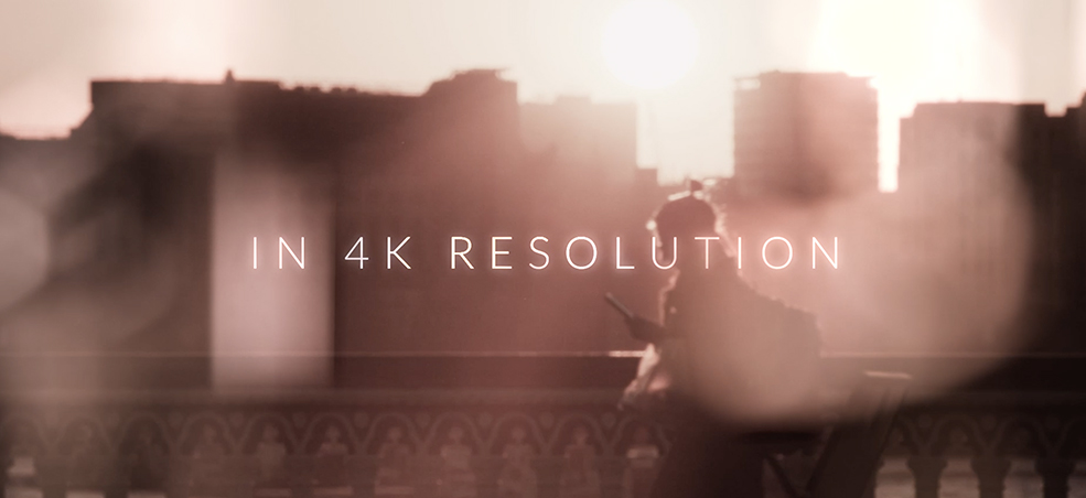 35 FREE Prism Bokeh Effect Overlays — 4K Resolution