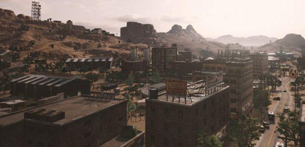 Four New PUBG Desert Map Screenshots Rock Paper Shotgun