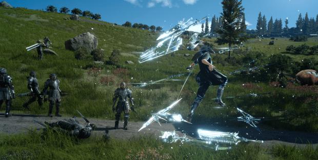 Final Fantasy XV Graphics Performance Will It Kill My GPU