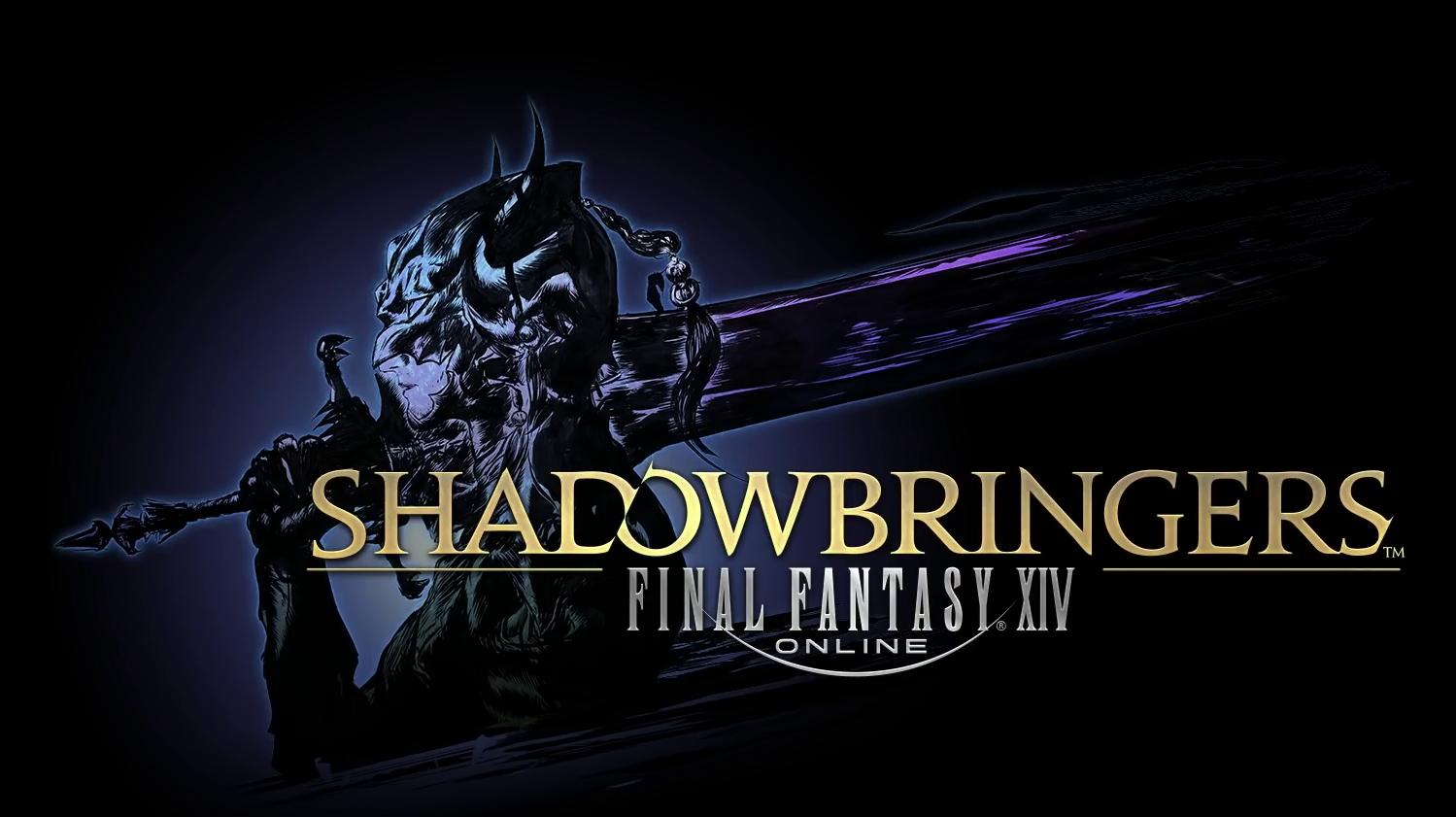 Final Fantasy XIV Shadowbringers Rock Paper Shotgun