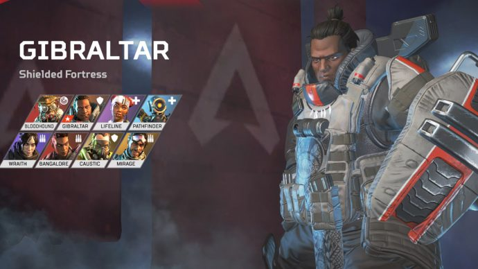 Apex Legends Character Roster Is Just Racism Against White Males