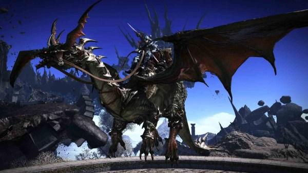 FINAL FANTASY XIV Final Fantasy Xiv