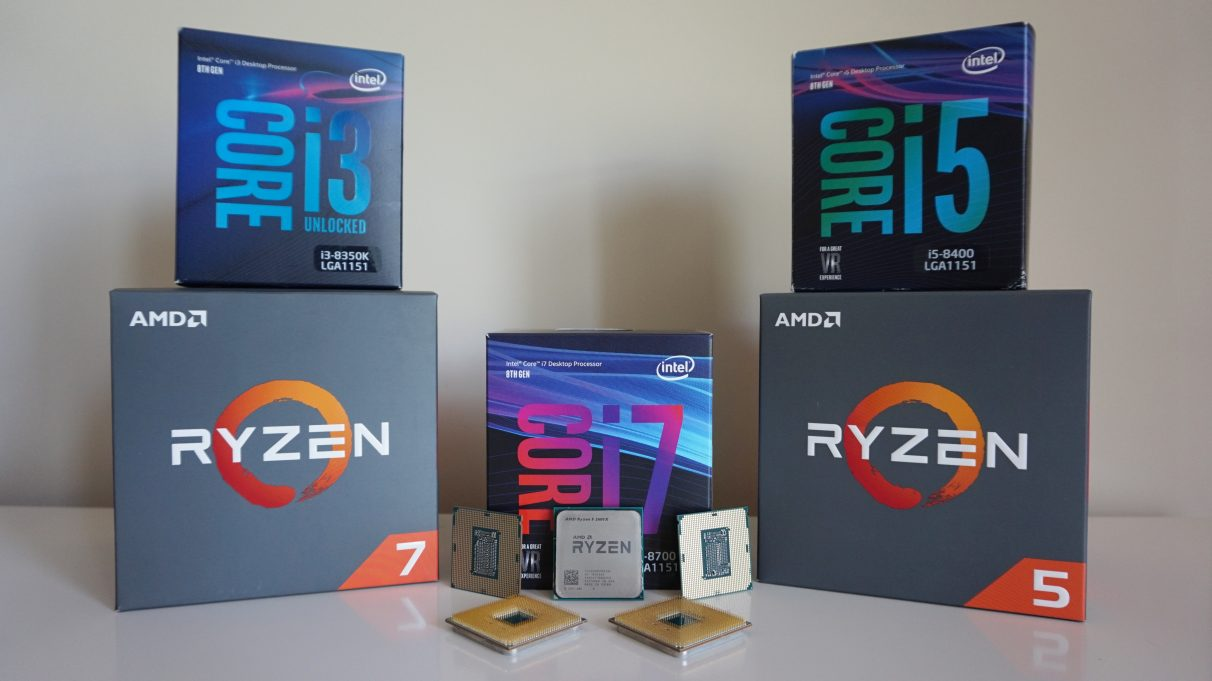 CPU deals of the week
