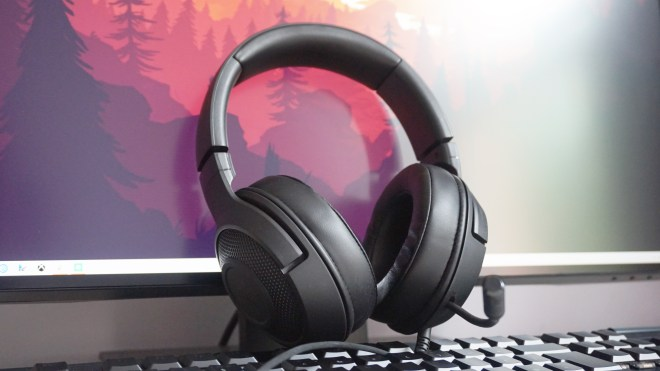 Razer-Kraken-X Get 50% off Razer's Kraken headsets in these early Black Friday deals | Rock Paper Shotgun