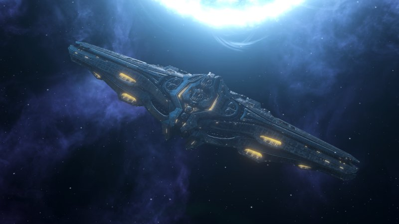 Stellaris: Federations expansion announced, and will bring new origins for your empires