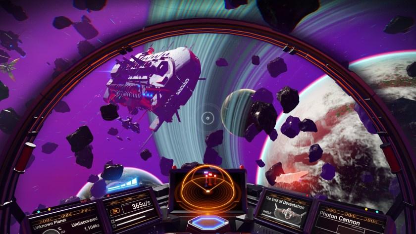 No Man's Sky - Best space games 2020