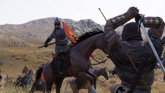 mount-and-blade-2 Mount & Blade 2 is now out in early access | Rock Paper Shotgun